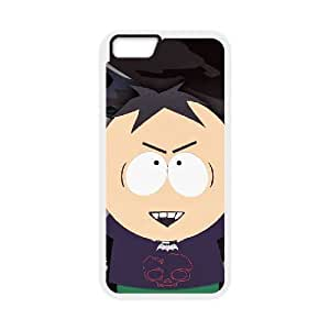 iPhone 6 4.7 Inch Cell Phone Case White South Park Custom DSANSAVDH4935