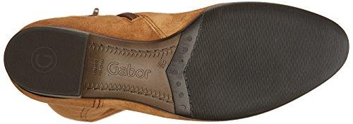 Copper Gabor Marrone Donna Basic 12 Stivali Y7A7nz8qR