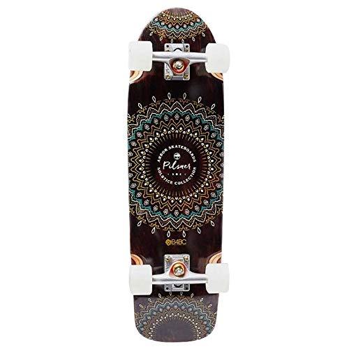 Arbor Skateboard - Pilsner Solstice