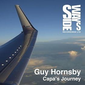 Amazon.com: Capa's Journey: Guy Hornsby: MP3 Downloads
