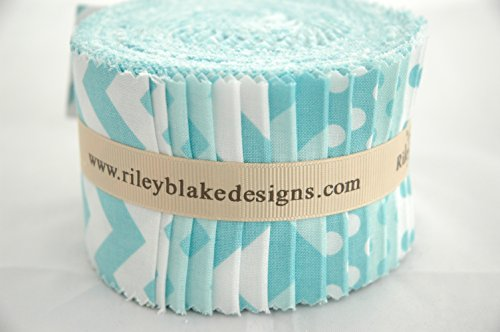 quilt material jelly roll - 3