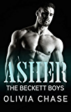 ASHER (The Beckett Boys, Book Three)