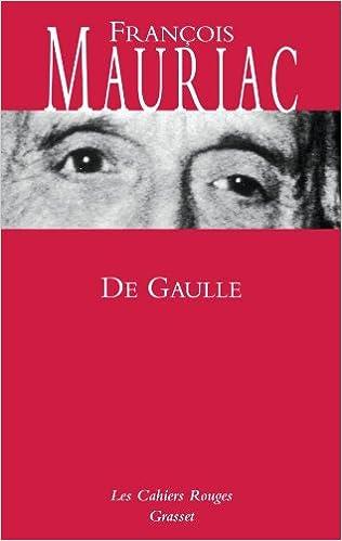 Lire en ligne De Gaulle pdf, epub