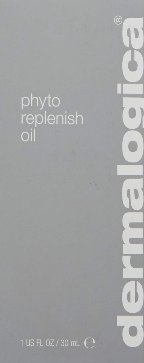 Dermalogica Phyto Replenish Oil, 1.0 Fl Oz