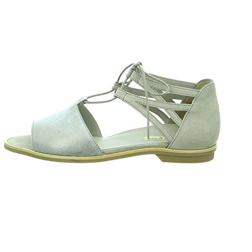 Paul Green Sandalette , Farbe: Grau -