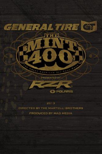 Racer Mint - 8