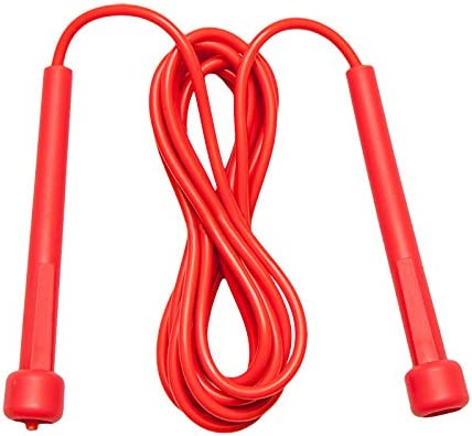 Nylon 9FT Skipping Speed Rope  Boxing Gym Jumping Exercise Workout