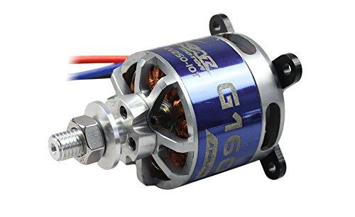 Tomcat G160 TC-G-6330-KV250 Brushless Outrunner 250KV Mot...