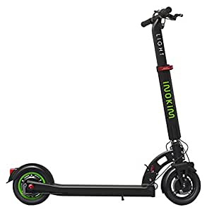Amazon.com: iNokim LIGHT2 (Black): Sports & Outdoors