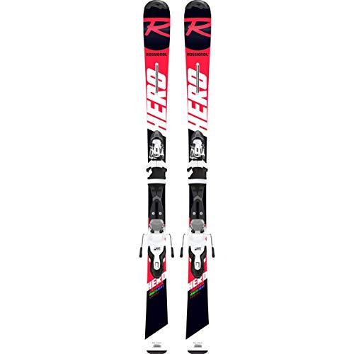 Salomon Rocker2 108 Ski BlackYellow Green, 174cm: Amazon.ca