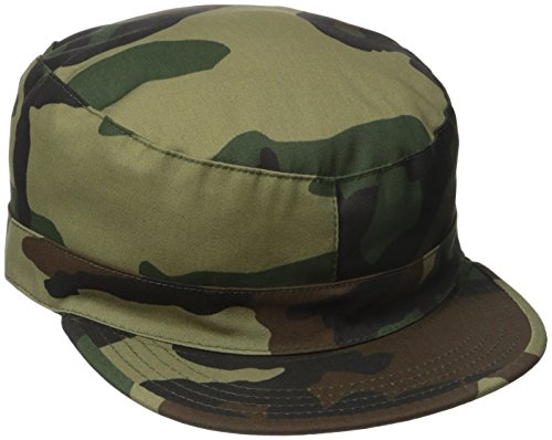 35a0cce337947 We Analyzed 1,904 Reviews To Find THE BEST Military Cap For Kids