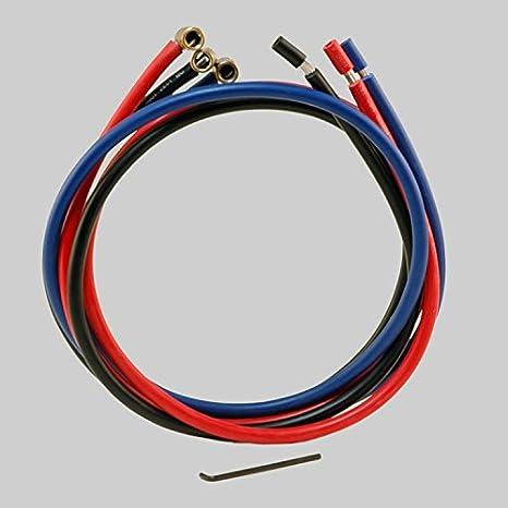 amazon com term lok tlc310 3 wire compressor terminal repair kits rh amazon com