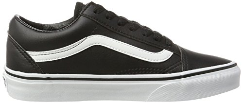White Navy Classic True Tumble Old VN000D3HNVY Black Skool Vans 8nz6q