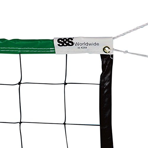The 8 best volleyball nets for schools