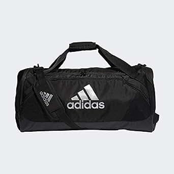 Amazon.com: Adidas Team Issue II - Bolsa de deporte, Negro ...