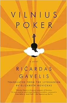 Book Vilnius Poker