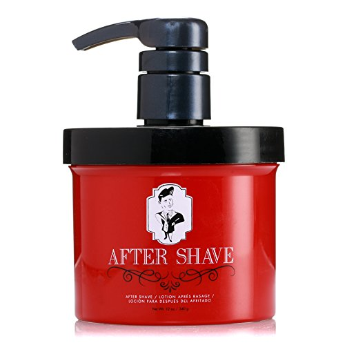 Johnny B After Shave Balm (12 oz)