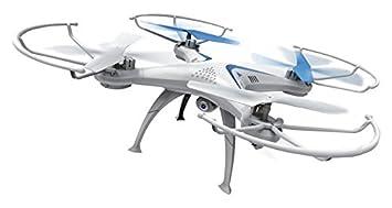 RED5 Sky Drone Pro V2 with HD Camera: Amazon.es: Deportes y ...