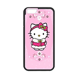 Fashionable Case hello kitty for iPhone 6 Plus,6s 5.5 Inch WASXV8475945