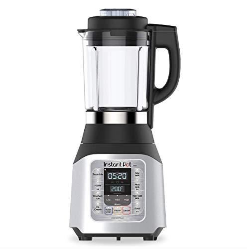 Instant Pot ACE-60 Cooking Blender PLUS Accessories