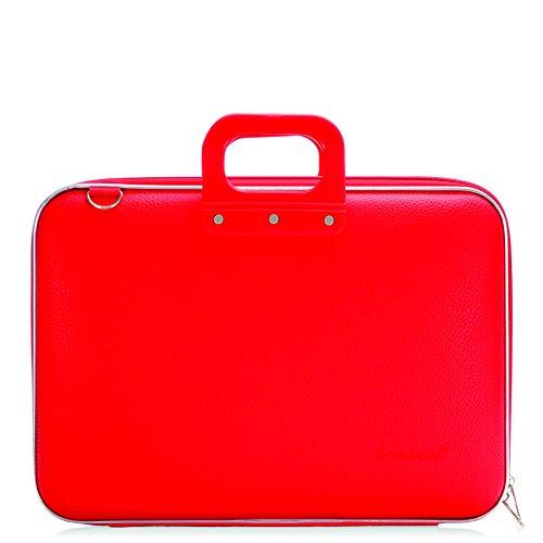 bombata-maxi-briefcase-17-inch-red