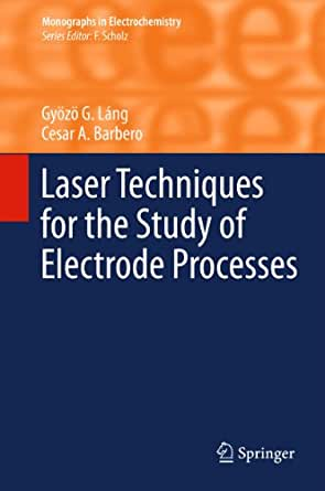 Electrode Processes and Electrochemical Engineering