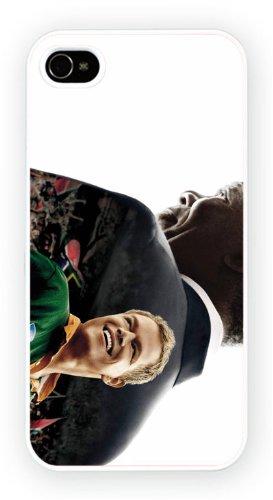Invictus, iPhone 5C, Etui de téléphone mobile - encre brillant impression