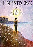 img - for A little journey book / textbook / text book