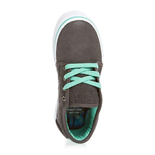 Kinder Sneaker Vans Chukka Low Boys (alien workshop)gray