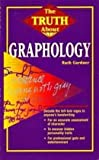Graphology, Ruth Gardner, 0875422527