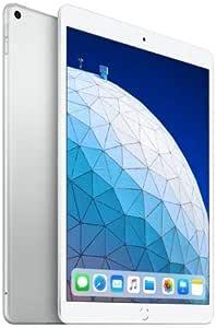 "Apple iPad Air 10.5"" 64GB Wi-Fi + Cellular - Silver"