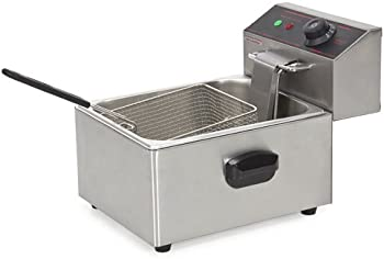 Best Choice Products 2500W Commercial Deep Fryer