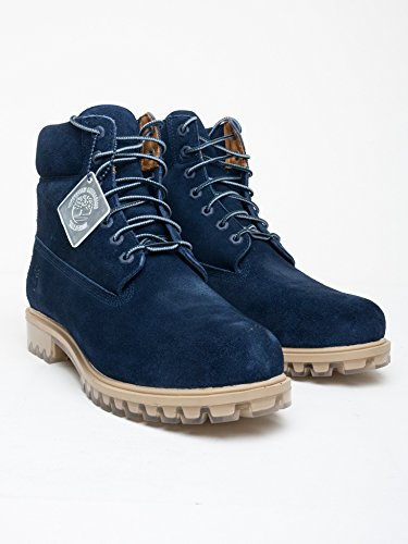Timberland Ca19t1 Icon 6 Inch Premium Boot Dark Blue