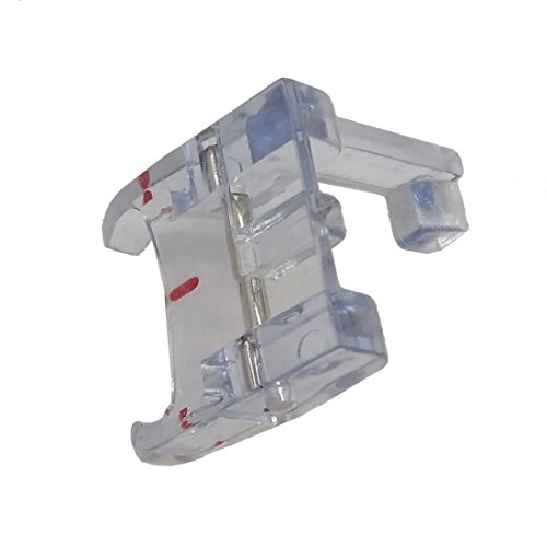HONEYSEW Open Toe Sensormatic Free-Motion Foot 820976096