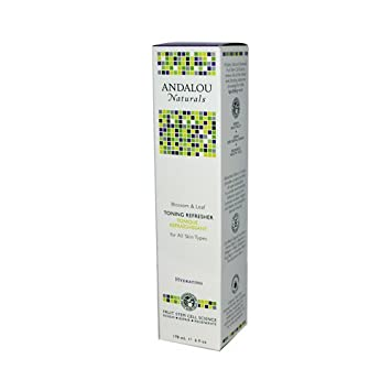 Andalou Naturals Blossom & Leaf Toning Refresher 6 oz (Pack of 3) Gushers Strawberry Lip Balm