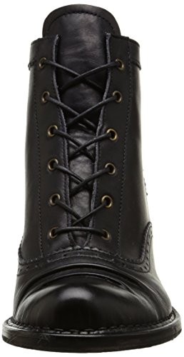 Chukka Rococo Ebony 848 Black Women's Neosens Boots q0Twvn4