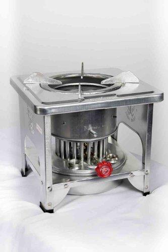 butterfly kerosene stove - 4