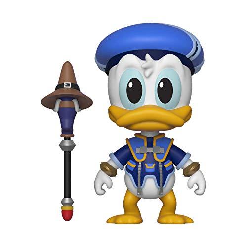 Funko 5 Star: Kingdom Hearts III - Donald