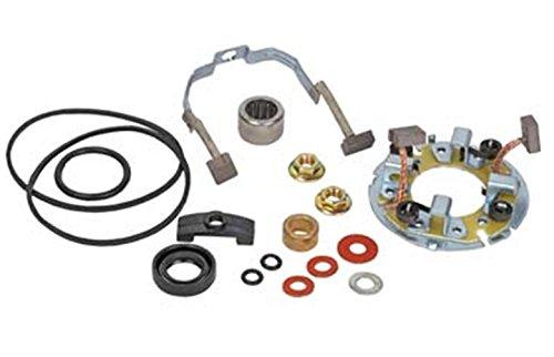 REBUILD STARTER KIT FOR HONDA MOTORCYCLE CB550SC 211631031 211631230 - Starter Motorcycle Honda Kit
