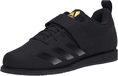 adidas Men's Powerlift 4 Weightlifting Shoe