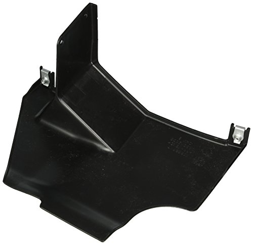 Genuine GM 15258717 Air Intake Duct Baffle -
