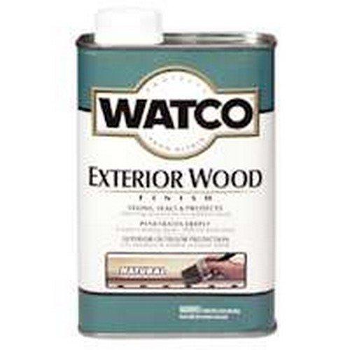 C Exterior Wood Finish Gallon ()