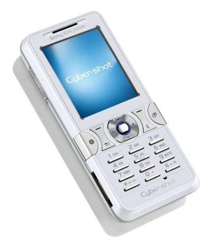 amazon com sony ericsson k550i cyber shot unlocked cell phone with rh amazon com User Manual VTech Phones Manuals iPhone 7 User Manual