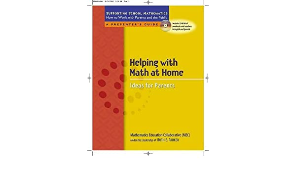 helping math at home ideas for parents supporting school helping math at home ideas for parents supporting school mathematics how to work parents and the public ruth parker mathematics educ