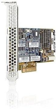 631670-B21 HP Smart Array P420//1GB FBWC 6Gb 2-Ports SAS Controller raid card