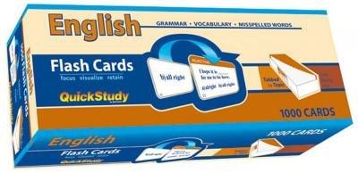 [(English Flash Cards)] [Author: BarCharts Inc] published on (June, 2007) PDF