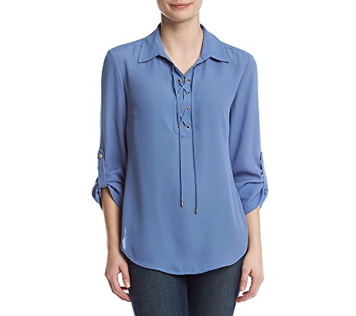jones-new-york-high-low-lace-up-top-dusk-blue-large