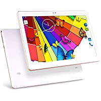 News MaiTai 10 Inch Tablet pc Android 7.0 Tablets Pc Octa core 64G ROM 4G RAM 7 1280800 IPS Dual sim card Phone Call white