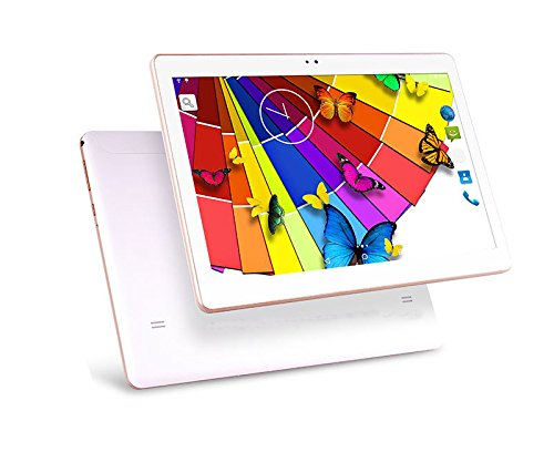 News MaiTai 10 Inch Tablet pc Android 7.0 Tablets Pc Octa core 64G ROM 4G RAM 7 1280800 IPS Dual sim card Phone Call white -  680491182357