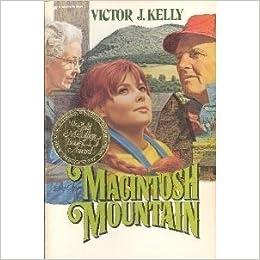Book MacIntosh mountain
